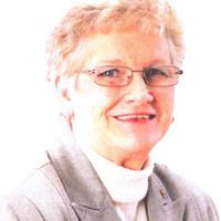 Mayor Patricia Wheeler