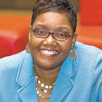 Mayor Karen Freeman-Wilson