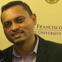 Mario Flores Jr