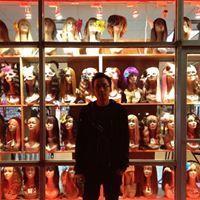 Justin Choy