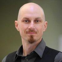 Aaron Muszalski