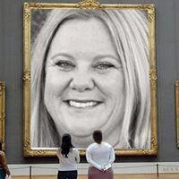Kathy Hogan Eustace