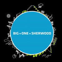 BIG + ONE + SHERWOOD